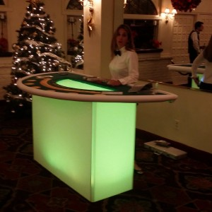 ARS Events - Casino Party Rentals / Balloon Decor in Reisterstown, Maryland