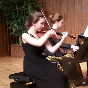 Ars Nova Wedding Duo - Classical Duo / Classical Ensemble in Pensacola, Florida