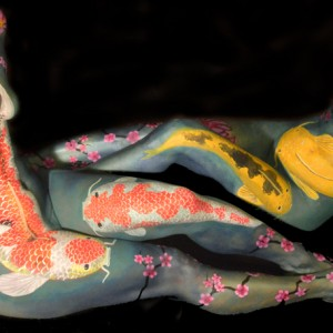 Art2body - Body Painter / Halloween Party Entertainment in Indian Hills, Colorado