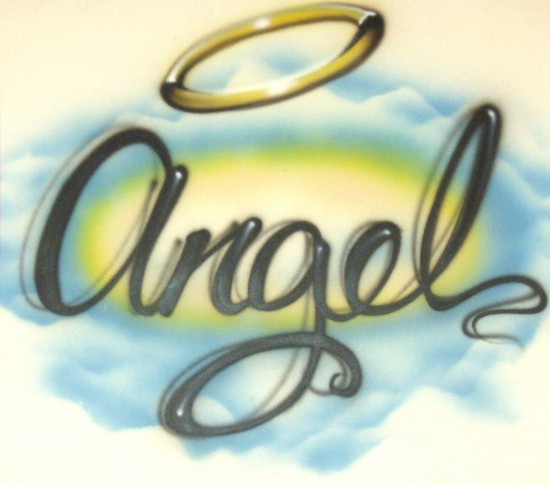 Hire art by abel airbrush artist in charlotte north carolina this is a sample simple tee design solutioingenieria Gallery