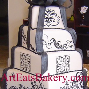 Art Eats Bakery - Cake Decorator in Greenville, South Carolina