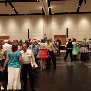 Art LaVigne Square Dance Caller - Square Dance Caller in Hagerstown, Maryland