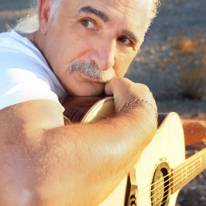 Art Michaud - Guitarist in Lake Havasu City, Arizona