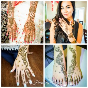 Art of Henna by Nandini - Henna Tattoo Artist / Temporary Tattoo Artist in Anaheim, California