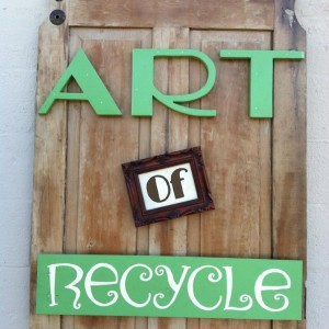 Art of Recycle - Venue in Ephrata, Pennsylvania