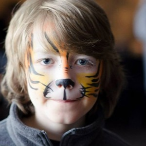 Hippsy Lake Face Painting and more - Face Painter in Grand Rapids, Michigan