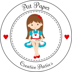 Art Paper Creative Parties - Party Invitations / Party Favors Company in Orlando, Florida