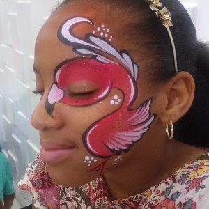 Art Parties & Face Painting By Avilda - Arts & Crafts Party / Body Painter in Philadelphia, Pennsylvania