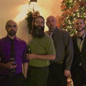 Art Thieves - Cover Band / Corporate Event Entertainment in London, Ontario
