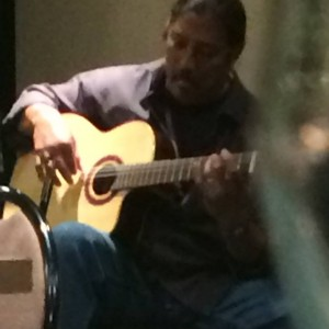 Art Viloria Music - Guitarist in Portland, Oregon