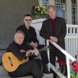 Artamus Guitar Trio - Classical Ensemble in London, Ontario