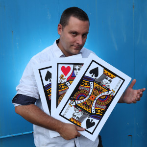 Omer Black - Magician / Family Entertainment in North Adams, Massachusetts