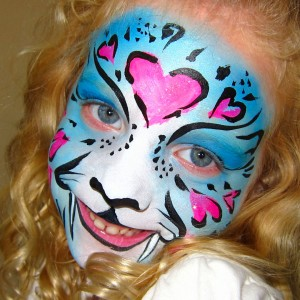ARTiFACES - Face Painter / College Entertainment in York, Pennsylvania
