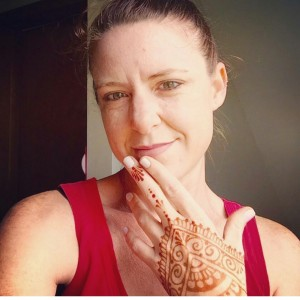 Artist Maria Ledwith - Henna Tattoo Artist / College Entertainment in Westerly, Rhode Island