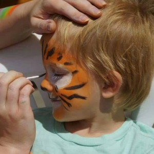 Artistic Circus - Face Painter / Halloween Party Entertainment in Barre, Vermont