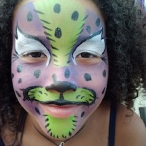 Artistic Innovations - Face Painter in Roanoke, Virginia