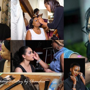 Artistry by Chandra - Makeup Artist in Greensboro, North Carolina
