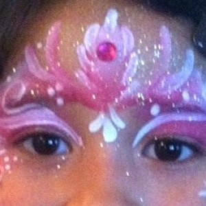 Artistic Magic - Face Painter in Cottonwood, Arizona