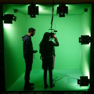 ArtistsAreScientistsVR Photo/Video booth - Party Rentals in Oakland, California