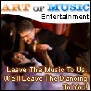 Artofmusic Entertainment - Wedding DJ / Children's Party Entertainment in Dallas, Texas