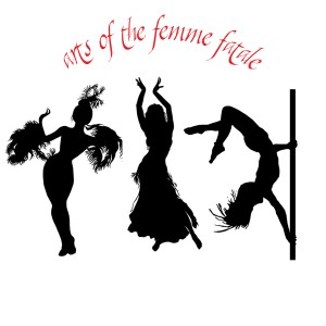 Arts of the Femme Fatale - Burlesque Entertainment in Rockaway, New Jersey