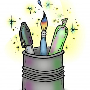 Artsy Events (Caricatures, Face Painting & more)