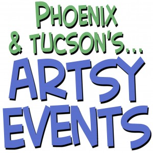 Artsy Events - Balloon Twister / Face Painter in Tucson, Arizona