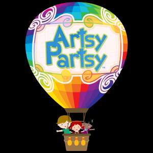 Artsy Partsy - Arts & Crafts Party in Pasadena, Maryland