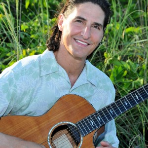 Arturo Echarte (Acoustic for a CHANGE) - Guitarist in Dana Point, California