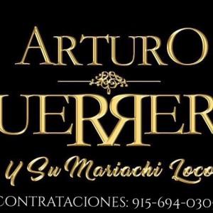 Arturo Guerrero Y Su Mariachi Loco
