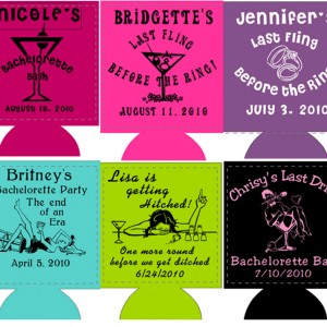 Artwear Screen Printing Co. - Wedding Favors Company / Party Favors Company in Wilmington, North Carolina