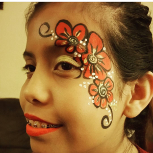 Artys Face Art by Alice - Face Painter in Imperial Beach, California