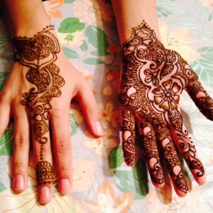 Arva Henna Artist (Arsaat Party Ent.) - Henna Tattoo Artist in Clarksburg, Maryland