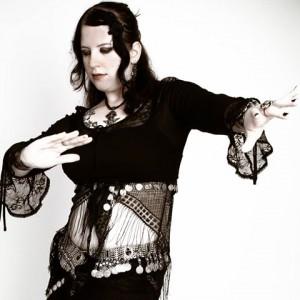 Arya Therasia - Belly Dancer in Austin, Texas