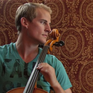 Asa Graham Hartley - Cellist in Nashville, Tennessee