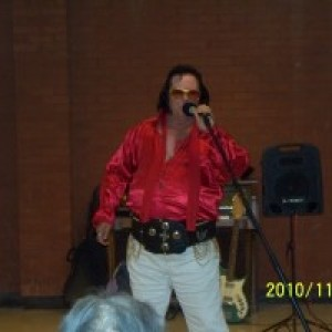 Asa Landry & The Dixi Darlings - Elvis Impersonator / Look-Alike in Tyler, Texas