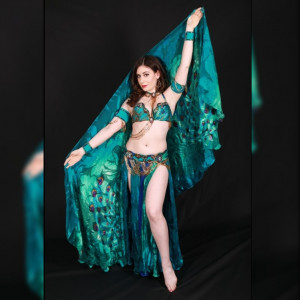 Asala World Dance - Bellydance, Persian, Bollywood - Belly Dancer / Fire Dancer in Washington, District Of Columbia