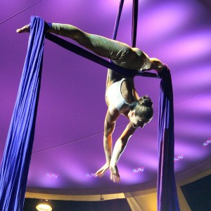 AscenDance - Aerialist / Circus Entertainment in Gainesville, Florida