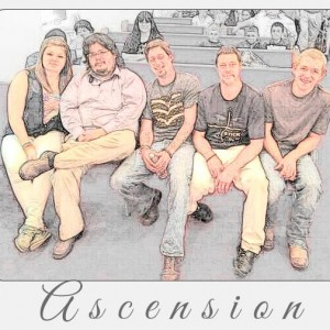 Ascension - Christian Band in Laurinburg, North Carolina