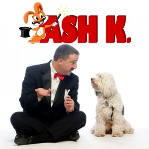 Ash K., Magician - Magician / Comedy Magician in San Francisco, California