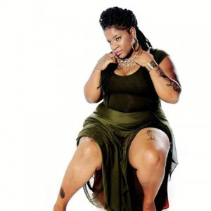 Ashaley J - Hip Hop Artist in Birmingham, Alabama