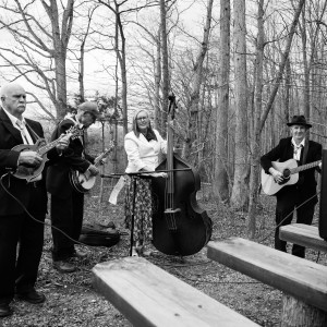Ashby Run - Bluegrass Band / Acoustic Band in Winchester, Virginia
