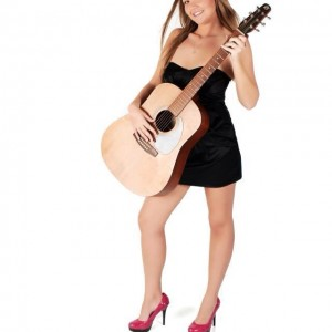 Ashlee's Accoustics - Singing Guitarist / Wedding Musicians in Port St Lucie, Florida