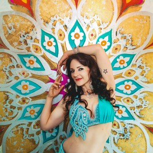 Ashley Dance - Belly Dancer / Middle Eastern Entertainment in Vancouver, British Columbia