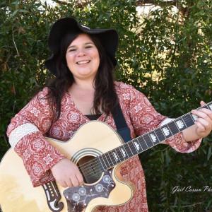 Ashley Feller - Singing Guitarist in Panama City Beach, Florida