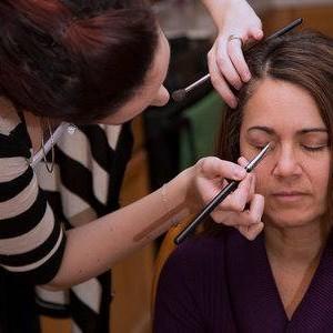 Ashley G Makeup