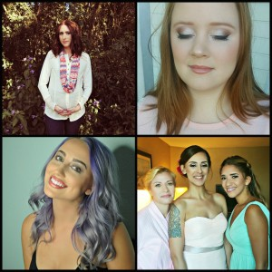 Ashley Hensel Pro MUA - Makeup Artist / Wedding Services in Orlando, Florida