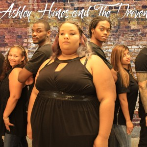 Ashley Hines And The Driven - Hip Hop Group in Douglasville, Georgia