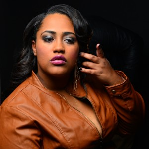 Ashley - R&B Vocalist in Houston, Texas