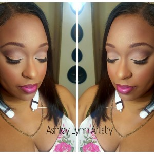 Ashley Lynn Artistry  - Makeup Artist / Actress in Royal Oak, Michigan
